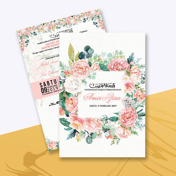 Floral 126